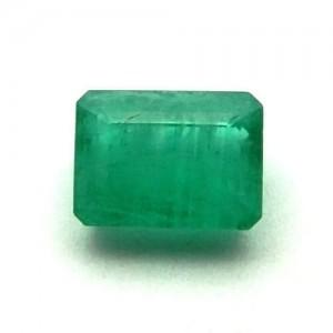 8.38 Carat/ 9.30 Ratti Natural Colombian Emerald (Panna) Gemstone