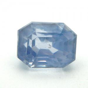 8.95 Carat/ 9.93 Ratti Natural Ceylon Blue Sapphire (Neelam) Gemstone
