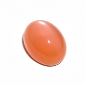 8.11 Carat/ 9.01 Ratti Natural Ceylon Peach Moonstone