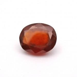 8.60 Carat/ 9.55 Ratti Natural African Hessonite Garnet (Gomed) Gemstone