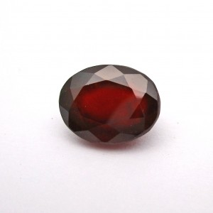 8.60 Carat/ 9.55 Ratti Natural Gomed (Hessonite) Garnet Gemstone