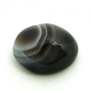 9.21 Carat Natural Agate (Sulemani Hakik) Gemstone