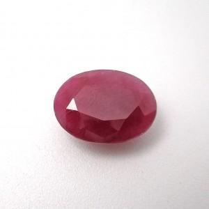 9.28 Carat/ 10.30 Ratti Natural African Ruby (Manik) Gemstone