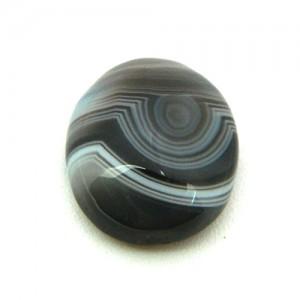 9.29 Carat Natural Agate (Sulemani Hakik) Gemstone