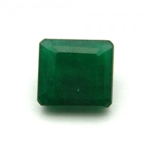 8.26 Carat/ 9.16 Ratti Natural Zambian Emerald (Panna) Gemstone