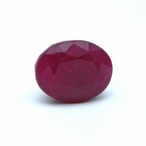 9.77 Carat/ 10.84 Ratti Natural African Ruby (Manik) Gemstone
