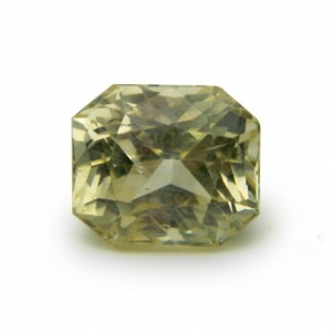 9.80 Carat/ 10.87 Ratti Natural Ceylon Yellow Sapphire (Pukhraj) Gemstone