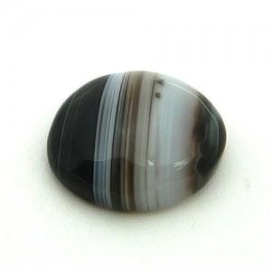 9.94 Carat Natural Agate (Sulemani Hakik) Gemstone