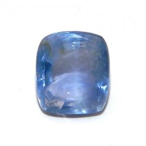 9.96 Carat/ 10.15 Ratti Natural Ceylon Blue Sapphire (Neelam) Gemstone
