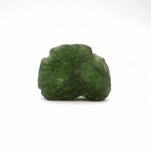 94 Carat Natural Healing Moldavite Rough Stone