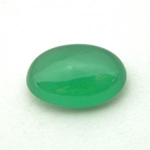 8.24 Carat Natural Serpentine Gemstone