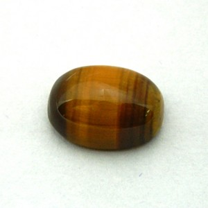 9.07 Carat Natural Tiger's Eye Gemstone
