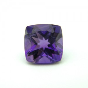 4.58 Carat Natural Amethyst Gemstone