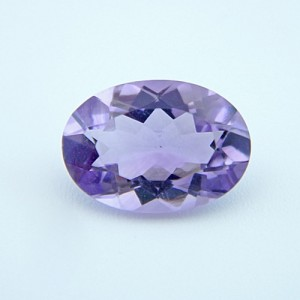 4.64 Carat Natural Amethyst Gemstone