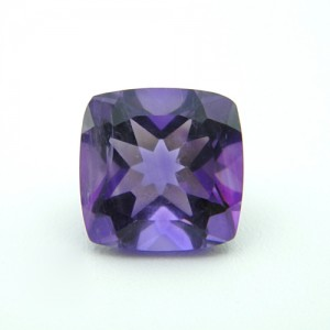 4.65 Carat Natural Amethyst Gemstone