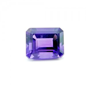 4.69 Carat Natural Amethyst Gemstone