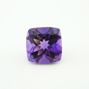 4.72 Carat Natural Amethyst Gemstone