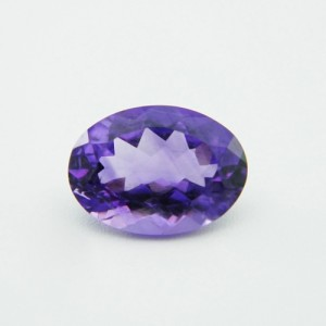 7.96 Carat  Natural Amethyst (Katela) Gemstone