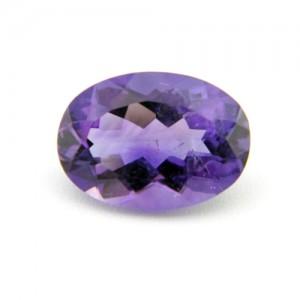 5.05 Carat Natural Amethyst Gemstone