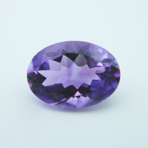 8.18 Carat  Natural Amethyst (Katela) Gemstone
