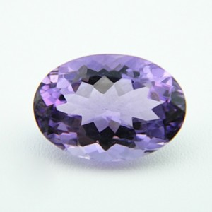 5.70 Carat Natural Amethyst Gemstone