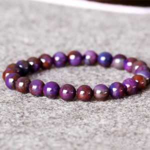 Natural Best Quality Sugilite Bracelet