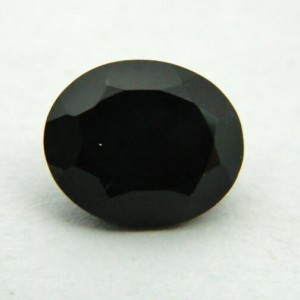 4.14 Carat Natural Black Onyx Gemstone