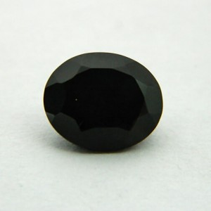 4.80 Carat Natural Black Onyx Gemstone