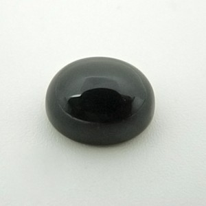 6.31 Carat  Natural Black Onyx Gemstone
