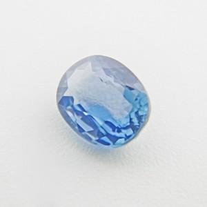 1.74 Carat Natural Blue Sapphire Gemstone