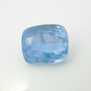 5.14 Carat Natural Blue Sapphire Gemstone