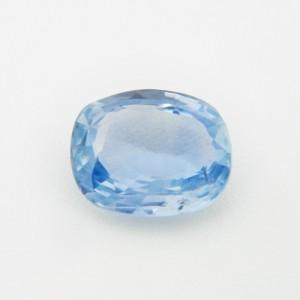 5.79 Carat Natural Blue Sapphire Gemstone