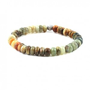 Natural Cat's Eye Gemstone Bracelet