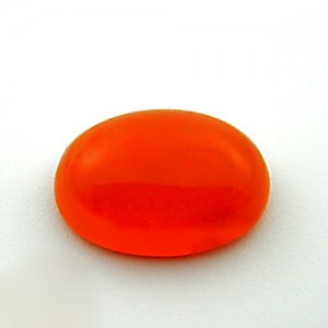 16.58 Carat Natural Carnelian Gemstone