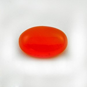 9.30 Carat  Natural Carnelian Gemstone