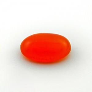 5.57 Carat Natural Carnelian Gemstone