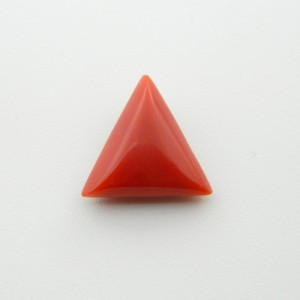 4.96 Carat Natural Coral Gemstone