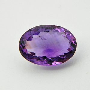 7.93 Carat Natural Amethyst Gemstone