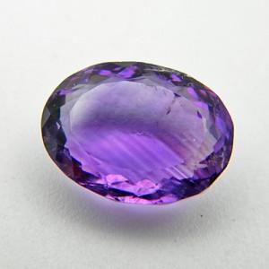 5.81 Carat  Natural Amethyst (Katela) Gemstone