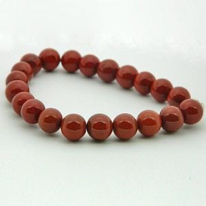 Jasper Gemstone Bracelet