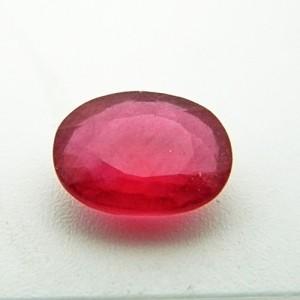 5.10 Carat  Natural Ruby (Manik) Gemstone