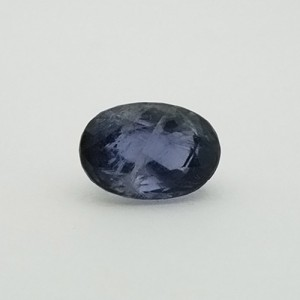 5.95 Carat Natural Iolite Gemstone