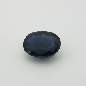 6.01 Carat  Natural Iolite Gemstone