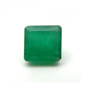 3.77 Carat/ 4.18 Ratti Natural Zambian Emerald (Panna) Gemstone