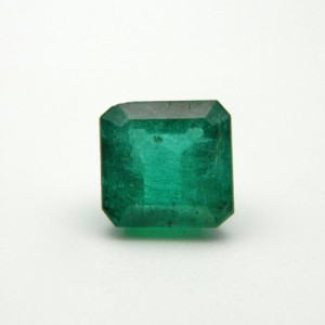 3.15 Carat Natural Emerald Gemstone