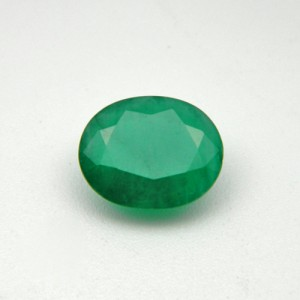 3.27 Carat Natural Emerald Gemstone