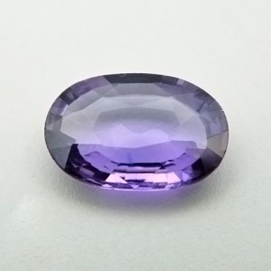 3.94 Carat Natural Fancy Sapphire Gemstone
