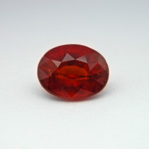 6.10 Carat Natural Hessonite Gemstone