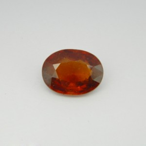 5.25 Carat Natural Hessonite Gemstone