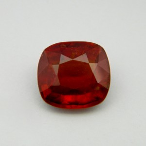 7.02 Carat Natural Hessonite Gemstone